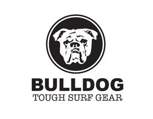 bulldog logo s18 BW